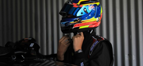 PRA Academy driver to tackle the Mountain