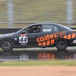 Warwick local Gary Beggs is anticipating a tough battle for the championship.