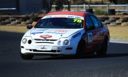 Saloon Cars Set for Warwick Showdown – 2016 Round 4 Preview