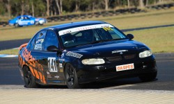Beggs Back in Championship Contention – 2016 Round 4 Review