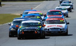 Milestone Makers Fight for Saloon Car Title: 2016 Round 5 Preview